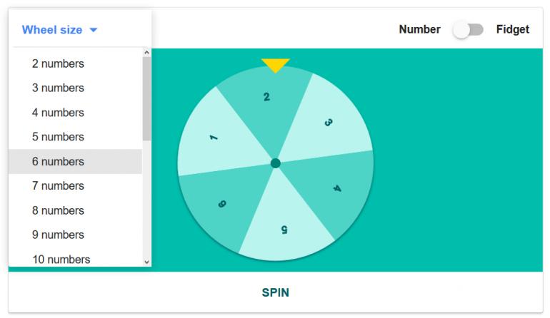 """Даже Google не смог пройти мимо феномена """"fidget spinner"""" и добавил виртуальный спиннер в свой поисковик"""
