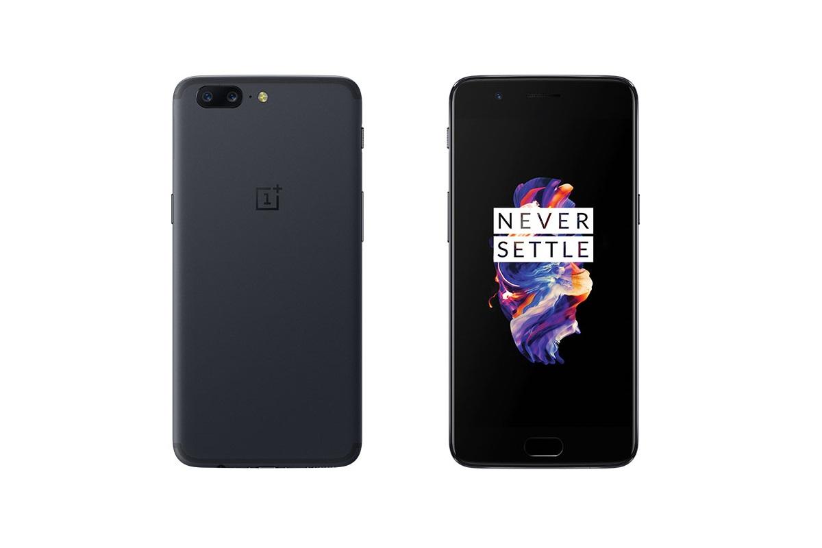OnePlus 5: процессор Snapdragon 835, 6 или 8 ГБ ... Oneplus