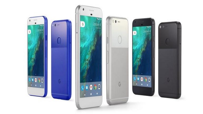 Первые фото нового Google Pixel 2 появились вглобальной сети