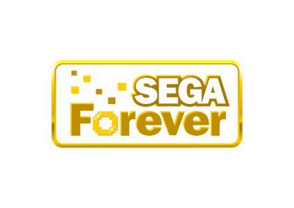 Sega запускает коллекцию своих классических игр для современных мобильных платформ iOS и Android