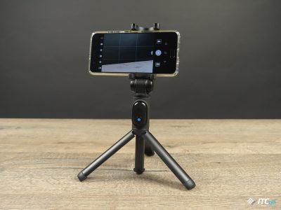 Обзор Xiaomi Bracket Self-timer: для отпуска и не только