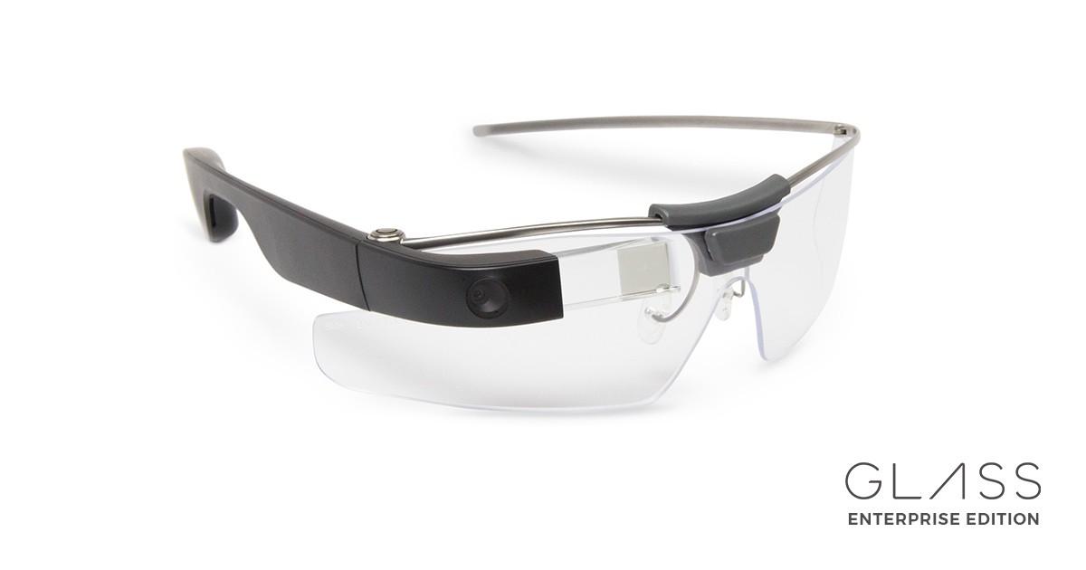 Google Glass Enterprise Edition — вторая жизнь амбициозного проекта умных очков поискового гиганта