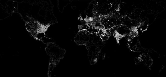 На ископаемое топливо всё ещё приходится 2/3 общего объема потребляемых энергоресурсов [инфографика]