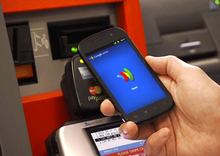 Руководство сняло ограничения для расчетов через мобильные телефоны