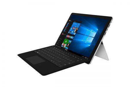 Chuwi SurBook – доступная альтернатива Microsoft Surface Pro?