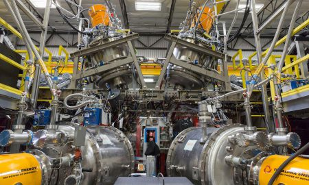 Google заинтересовался термоядерным синтезом