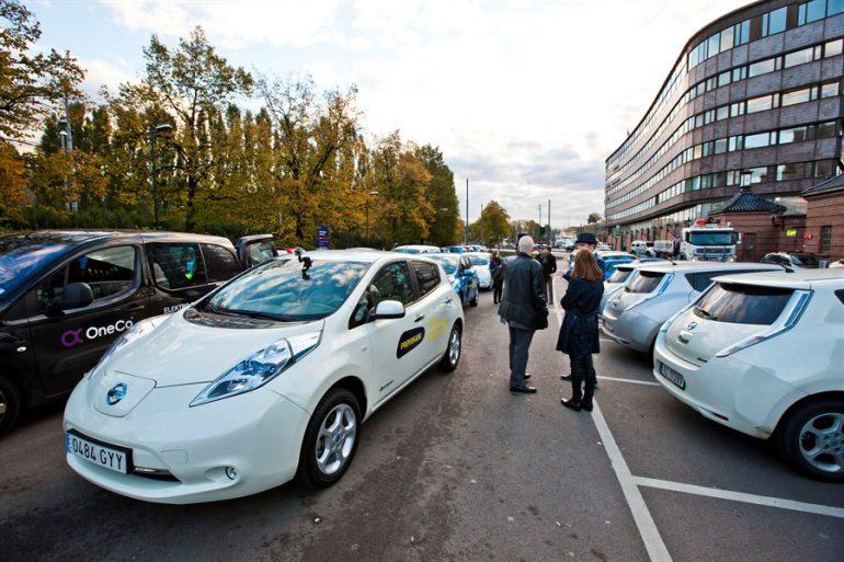 Nissan планирует, что уже к 2020 году электромобили будут составлять не менее 20% в структуре общих продаж бренда в Европе
