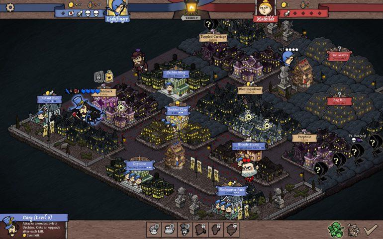 Antihero: вор в городе воров
