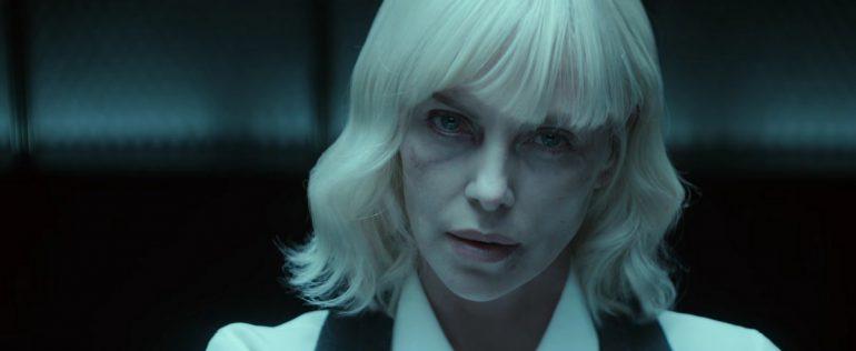 Atomic Blonde / «Атомная Блондинка»