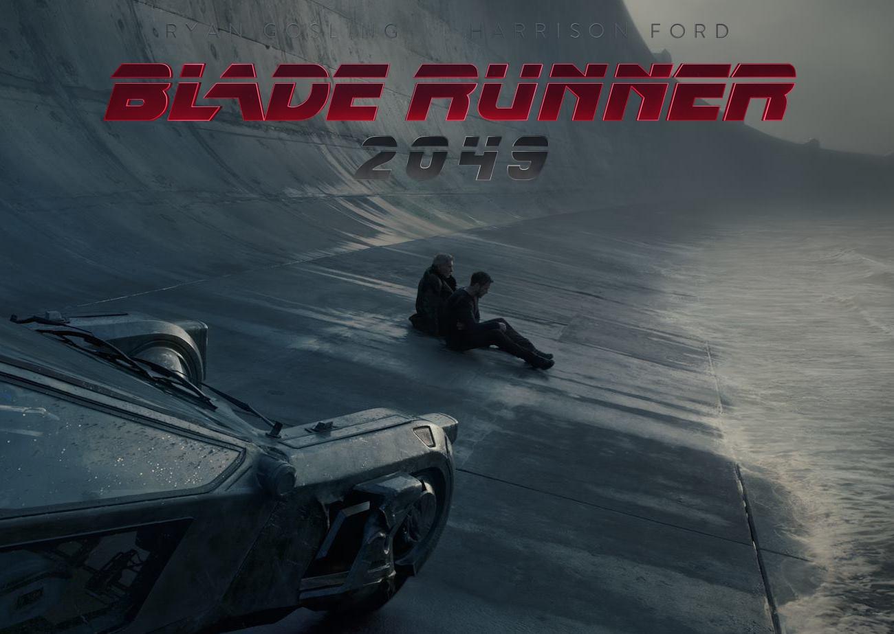 Появился новый трейлер «Бегущего полезвию 2049»