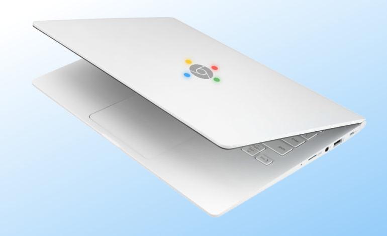 Google добавит поддержку Assistant в Chrome OS