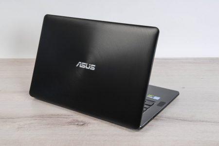 Обзор ноутбука ASUS Zenbook Pro UX550V