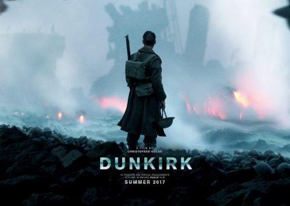 Dunkirk / «Дюнкерк»