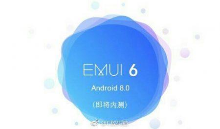 Глава Huawei подтвердил, что новая оболочка EMUI 6.0 основана на ОС Android 8.0 и будет работать более плавно, нежели конкурирующая Xiaomi MIUI