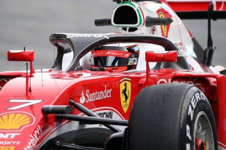 FIA: Кокпиты болидов Formula 1 будут защищены дугой Halo начиная с сезона 2018 года