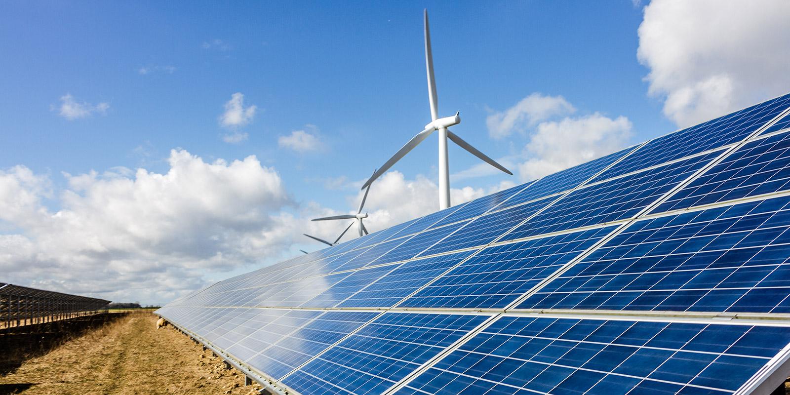 За первое полугодие в Украине построили 79 объектов возобновляемой энергетики суммарной мощностью 182,7 МВт, до конца года реализуют еще 70 проектов общей мощностью более 430 МВт