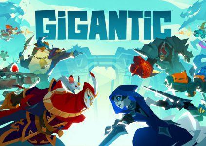 Gigantic: контролируемый хаос