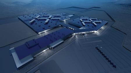 Faraday Future отказывается от строительства завода по производству электромобилей стоимостью $1 млрд в Неваде из-за кризиса LeEco и финансовых проблем