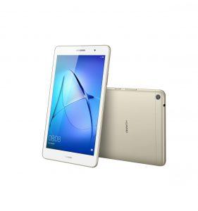 Новые планшеты Huawei MediaPad T3 с диагональю экрана 7, 8 и 10 дюймов стали доступны в Украине по цене 2699, 5299 и 5999 грн соответственно