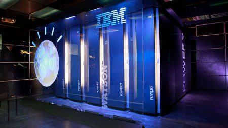 Искусственный интеллект от IBM облегчит жизнь персоналу поликлиник
