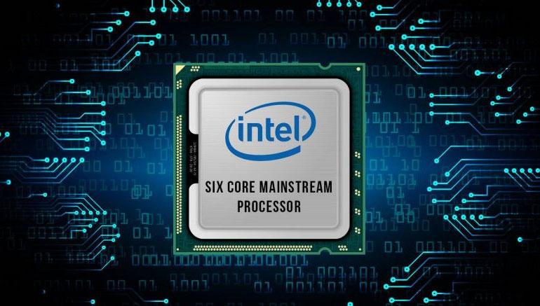 Процессор Intel Core i9-7920X будет работать начастоте 2,9 ГГц