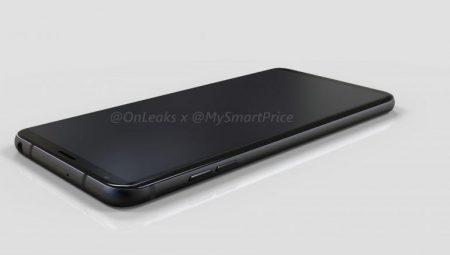 Анонс смартфона LG V30 назначен на 31 августа
