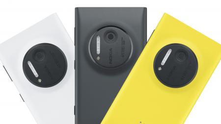 В будущем выйдут новые камерофоны Nokia с оптикой Zeiss