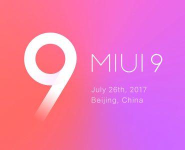 Обновление до MIUI 9 получат почти все смартфоны компании, включая Xiaomi Mi 2 и Mi 2S, которыми до сих пор пользуются 5 млн человек