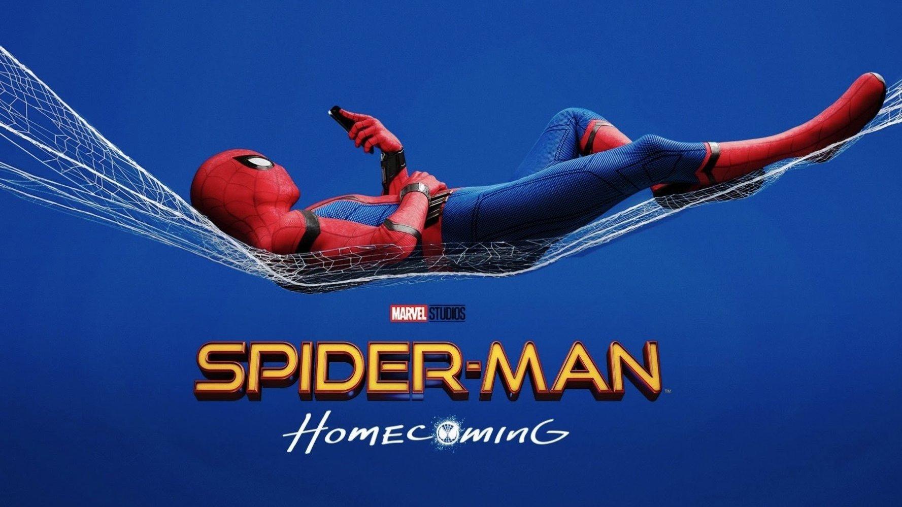Новый фильм про человека-паука собрал 117 млн долларов за 1-ый уик-энд