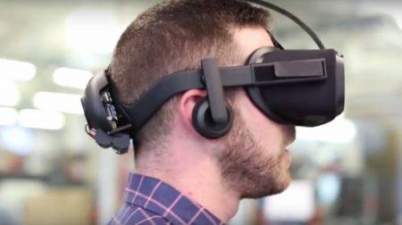Bloomberg: В этом году Oculus представит автономную гарнитуру виртуальной реальности за $200