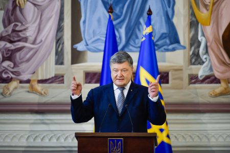 «Не только учеба»: Президент поблагодарил коллектив НТУУ «КПИ» за новые военно-технические разработки для армии Украины