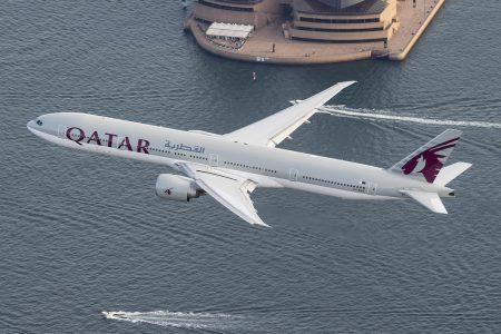 Qatar Airways: Ежедневные перелеты по маршруту Доха — Киев стартуют уже 28 августа 2017 года