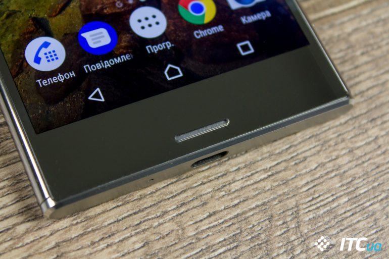 Огляд смартфона Sony Xperia XZ Premium: 4К екран і запис відео зі швидкістю 960 FPS