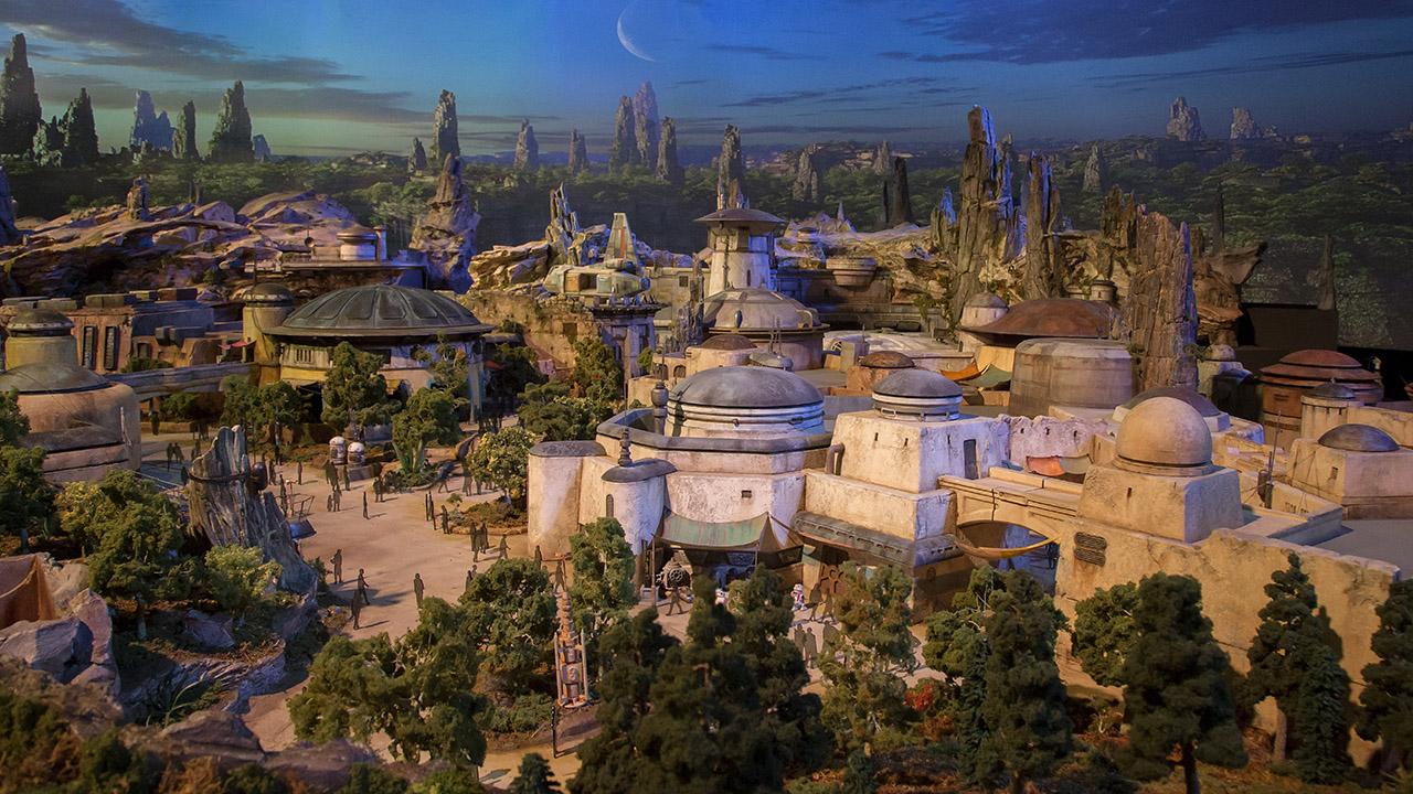 Инопланетные города из«звездных войн» построят вКалифорнии иФлориде