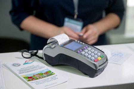 В отделениях «Укрпочты» наконец появятся терминалы для карточных расчетов