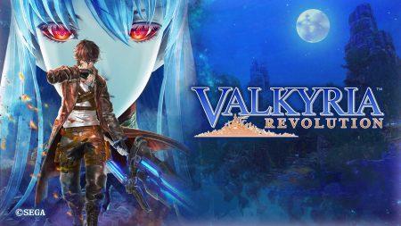 Valkyria Revolution — Стерильная революция
