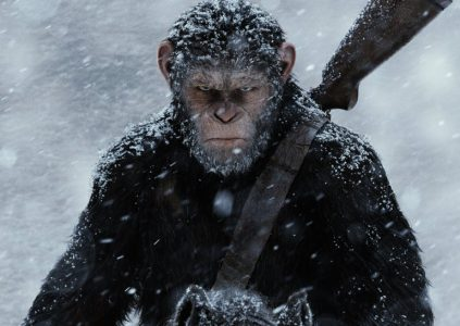 War for the Planet of the Apes / «Война за планету обезьян»
