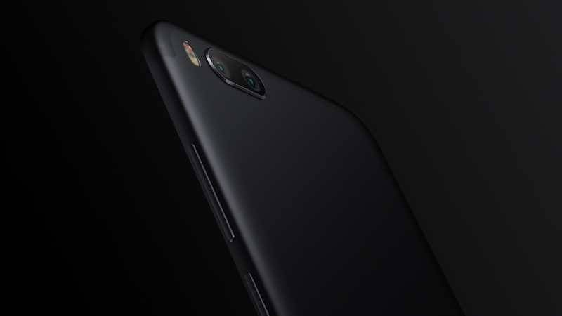 Xiaomi презентует новый смартфон Xiaomi Mi5X