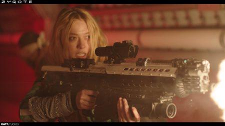 Нил Бломкамп снял фантастический ужастик «Zygote», это уже третья короткометражка его студии Oats Studios после «Rakka» и «Firebase»