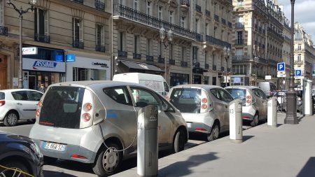 Bloomberg: к 2040 году количество электроэнергии, потребляемой электромобилями, вырастет в 300 раз