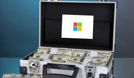 Microsoft предлагает до $250 000 за выявление уязвимостей в ОС Windows