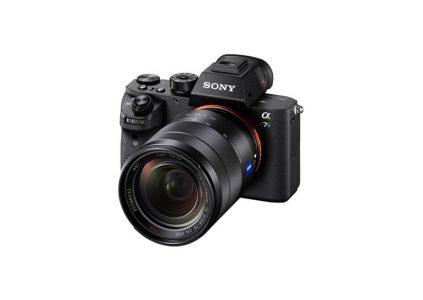 Sony показала 4K видео, снятое камерой Sony A7S II с борта МКС