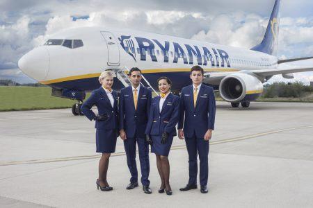 Аэропорт «Борисполь» возобновляет переговоры с Ryanair в новом формате, руководство лоукостера не против (обновлено)