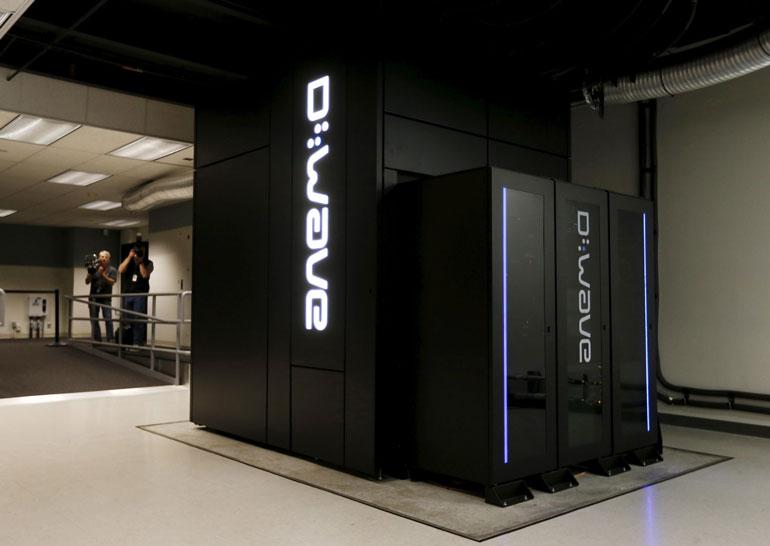 Google открывает доступ кквантовым компьютерам через «облако»