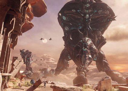 Microsoft продолжает работать над экранизацией Halo в партнёрстве со Стивеном Спилбергом и Showtime