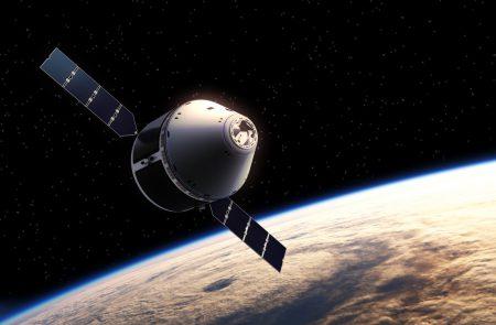 В NASA намерены разработать дизайн щитов от космической радиации в стиле оригами