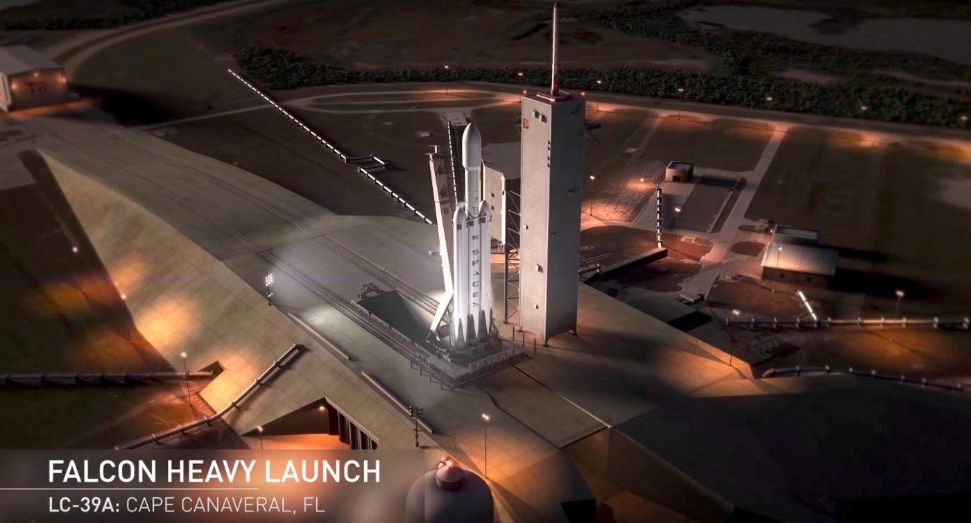 SpaceX стала одной изсамых дорогих частных технологических компаний вмире