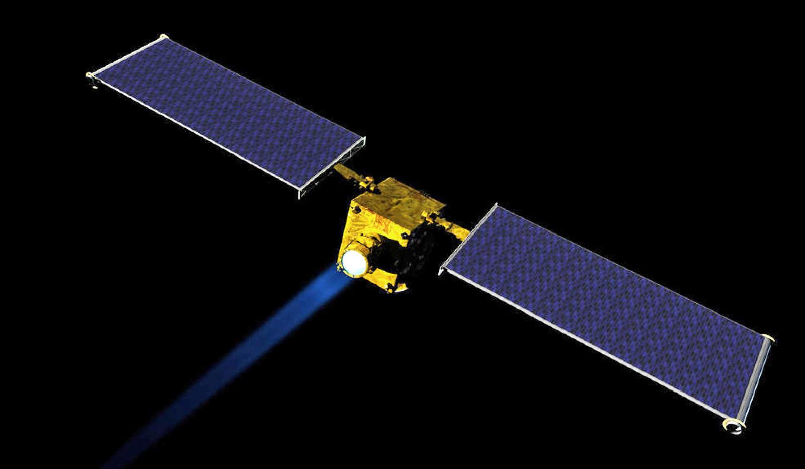 Огромный астероид может повстречаться сЗемлей 11июля— Астрономы