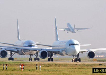 Исследование: Из-за изменения климата возрастёт стоимость авиаперевозок