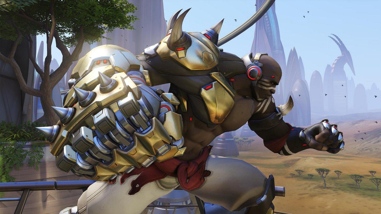 Blizzard прибавит вOverwatch давно ожидаемого героя
